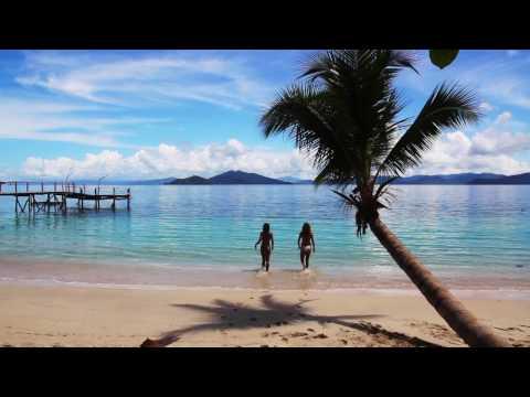 Port Moresby - Alotau, Papua New Guinea - 2017