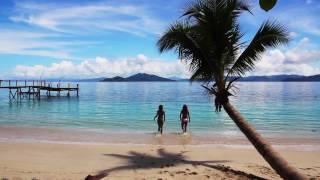 Port Moresby - Alotau, Papua New Guinea - 2017 - Stafaband