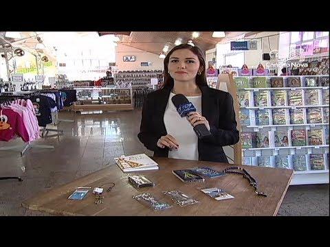 Em ano dedicado à Nossa Senhora Aparecida, loja Canção Nova lança novos produtos