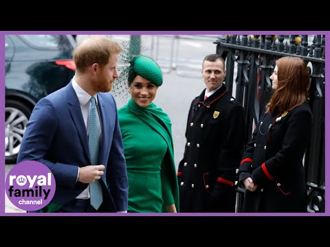 prince-harry-and-meghan-join-senior-royals-for-commonwealth-service-at-westminster-abbey