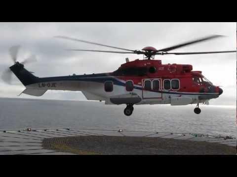 Statoil Offshore - ASGB