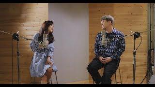 장혜진, 윤민수(바이브) -