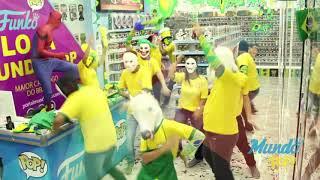 BEST HARLEM SHAKE 2018 VERSÃO COPA DO MUNDO