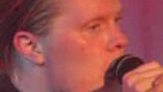 Angelo Kelly - Finally One Kraków 21.09.2006