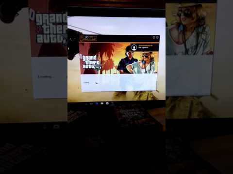 Can't get past GTA V Social Club Activation for PC