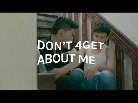 Don't 4get About Me | A short film by Petersen Vargas