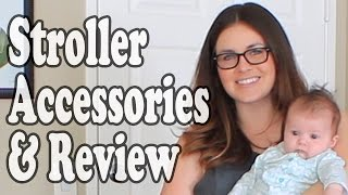 UppaBaby Stroller Accessories and Review