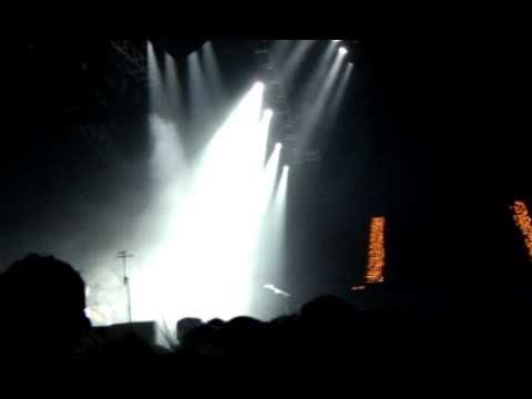 Powderfinger - Stumblin' (live)