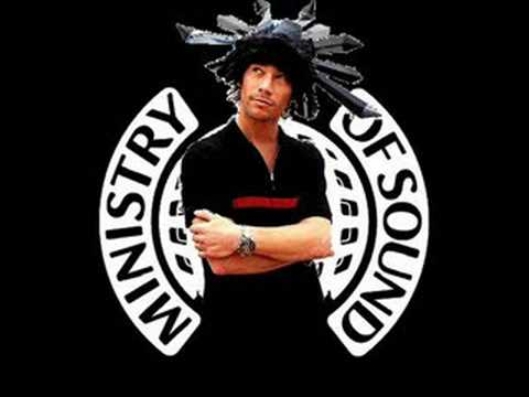 Ministry Of Sound: Jamiroquai - Seven Days In Sunny June