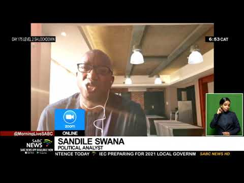 COVID-19 Pandemic | South Africa goes into lockdown level 1 at midnight on Sunday