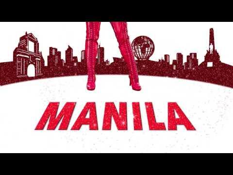 KINKY BOOTS in MANILA