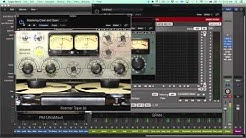 Home Mastering Consultation With Ian Shepherd