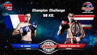 Video The Global Fight Champion Challenge June 21st, 2018 download MP3, 3GP, MP4, WEBM, AVI, FLV Juni 2018