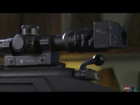 MAKcam - Riflescope movie camera  (engl. subtitles)
