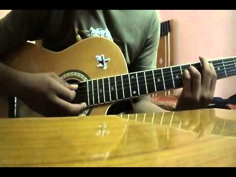 learn aadat on guitar (the power chord version which atif uses in ...