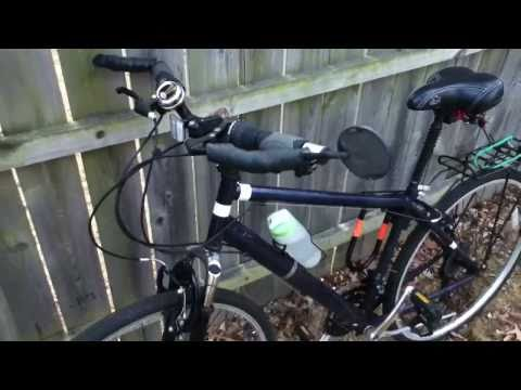 Bicycle Commuting Tips / Accessories