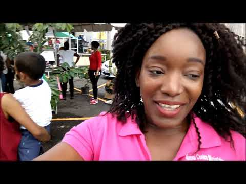 NEVER A DULL MOMENT IN VINCY:VLOGMAS DAY 15 AND 16