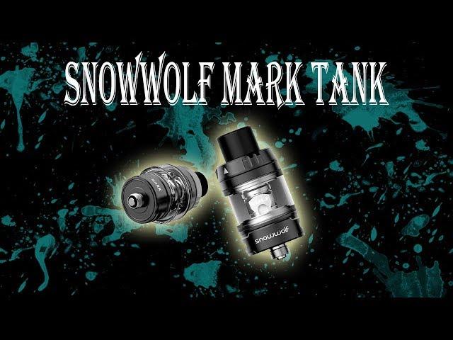 Snowwolf Mark Tank