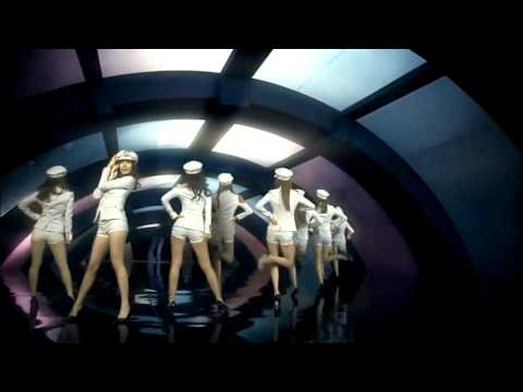Girls' Generation(소녀시대) _ Tell Me Your Wish (Genie) 3D Version _ MusicVideo