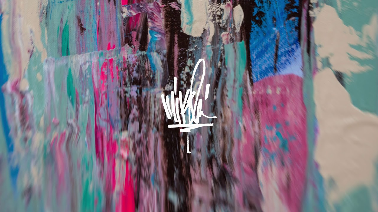 I.O.U. (Official Audio) - Mike Shinoda