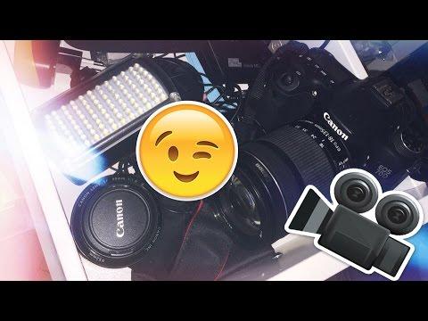 FAQ: Моё оборудование для фотосъемки свадеб и love story