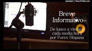 Breve Informativo - Noticias Forex del 29 de Octubre del 2020