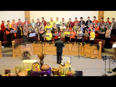 Slavic Gospel Church Choir