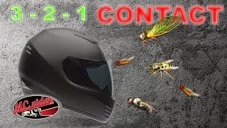 How to keep your motorcycle helmet face shield looking like new