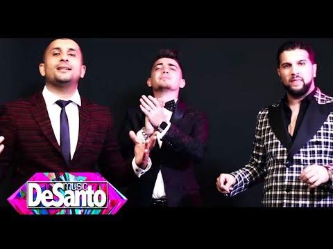 Monica Lupsa , Tzanca Uraganul si DeSanto - SA JOACE FAMILIA feat Floricica Dansatoarea MPower 2017