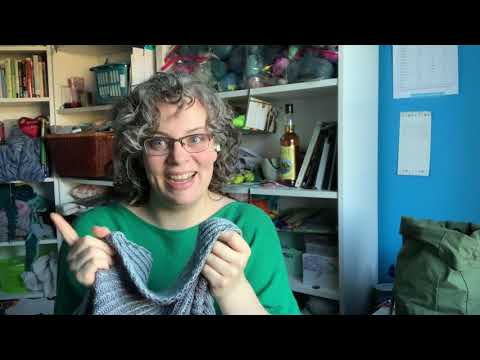 Knitting and other Shenanigans Ep. 3