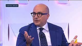 Gennaro Sangiuliano: 'Donald Trump è affascinato da Giuseppe Conte'