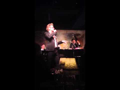 I Believe in You - David Johansen/Buster Poindexter nyc