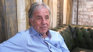 Mark Lawrenson Predicts Liverpool Victory In Champions League Final
