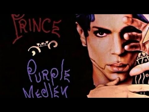 PRINCE & THE NEW POWER GENERATION - LOOSE! PURPLE MEDLEY REMASTERED