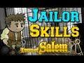 Jailor Skills | Town of Salem Ranked Silver Elo | Skimm Gets Reported?