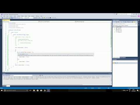 Learning to Code in C#: Loops