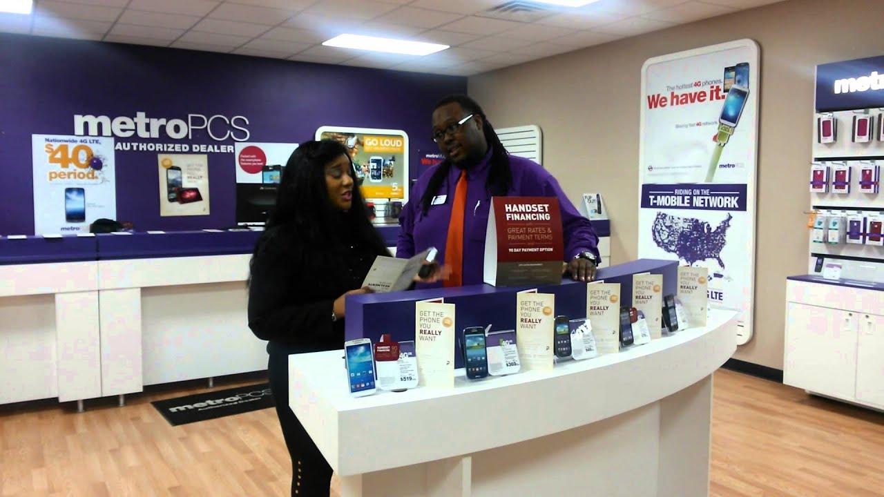 metropcs customer service