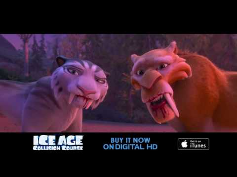 ICE AGE 5 Collision Course - Buy It Now on Digital HD