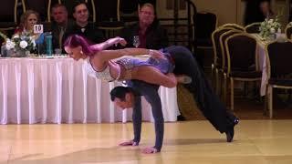 Shane & Shannon Jensen -