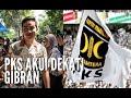 PKS Akui Dekati Gibran Rakabuming Raka Untuk Pilwalkot Solo 2020