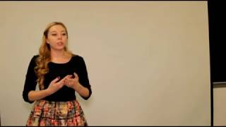 НГУ, аспиранты.  Видео отзыв Юлии после обучения у  Нины Айзман