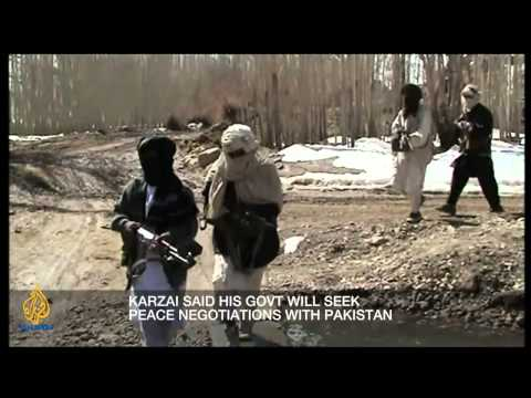 Inside Story - Kabul's new strategy for peace
