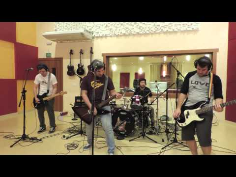 Banda Dupper - Times Like These (estudio RKE)