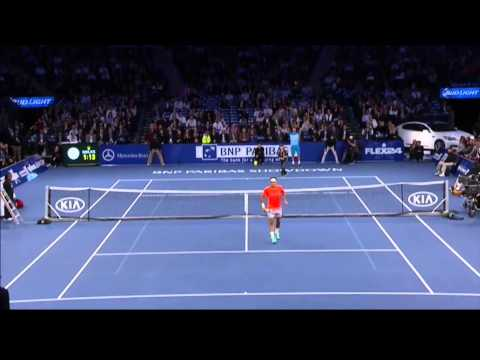 Federer Kid