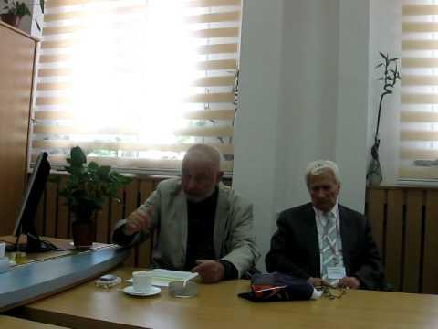 Profesorul Tudor Udristoiu, vorbind despre schizofrenie