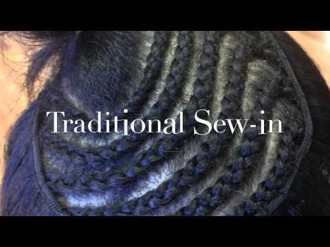 Best Hair Salon, Hair weaving and sew-in's, in Virginia 22192