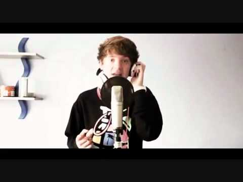 Conor Maynard ft. Anth Melo - OMG