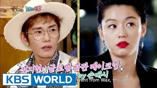Video Jeon Ji-hyun, never goes to Park Tae Yoon? [Happy Together/2016.07.28] download MP3, 3GP, MP4, WEBM, AVI, FLV Maret 2018