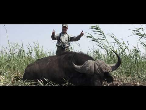 Africa Awaits Hunting Safaris Promo 2018