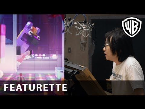 THE LEGO MOVIE 2 - The Song That Will Get Stuck Inside Your Head - Featurette - Warner Bros.UK